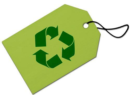 O descarte correto dos resíduos!